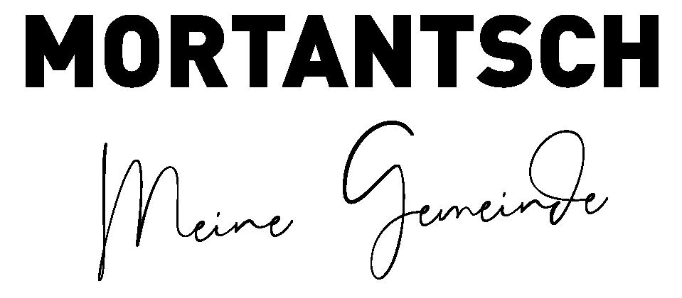 Logo Gemeinde Mortantsch